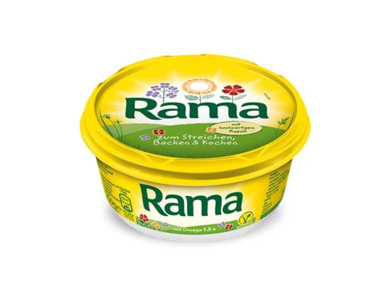 Rama spread