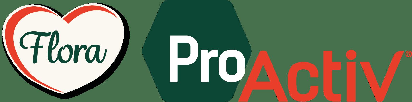 Flora Proactiv logo
